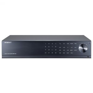 Samsung HRD-1642-48TB 16 Channel 4MP Analog HD DVR Digital Video Recorder 1