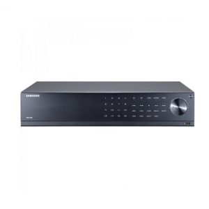 Samsung SRD-1685-20TB 16 Channel AHD Digital Video Recorder 1
