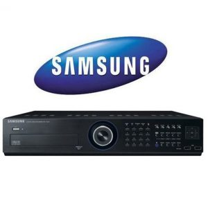 Samsung SRD-850DC H.264 8ch DVR Digital Video Recorder 1