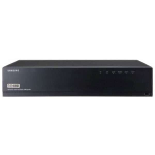 Samsung XRN-1610-30TB 16-Channel 12MP NVR