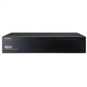 Samsung XRN-1610S-12TB 16 Channel 4K Network Video Recorder 1