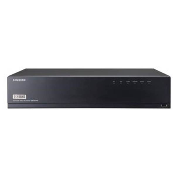 Samsung XRN-1610S-16TB 16 Channel 4K Network Video Recorder
