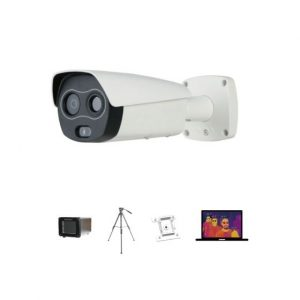 Thermal Scanning Professional Package with Dahua Camera