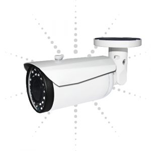 Security Cameras by Application