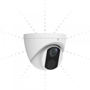 IP Turret Eyeball