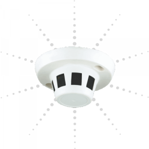 Covert IP Cameras